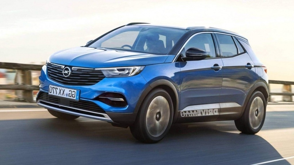 2021 Opel Mokka X Redesign, Release Date, Specs, and Interior | SUV Models