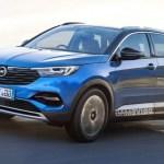 2021 Opel Mokka X Wallpaper