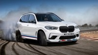 2020 BMW X5M Pictures