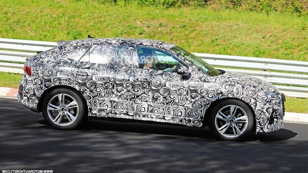 2021 Audi Q3 Wallpapers