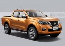 2021 Nissan Frontier Specs
