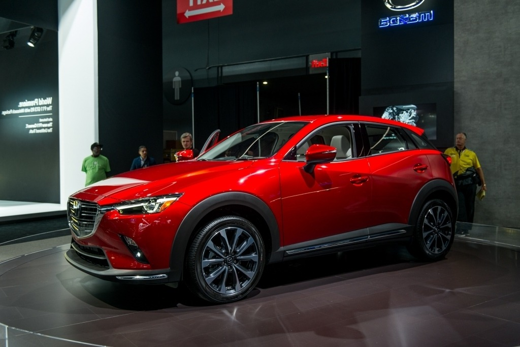 2021 mazda cx-3 release date, diesel, price, and design