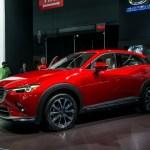 2021 Mazda CX3 Powertrain