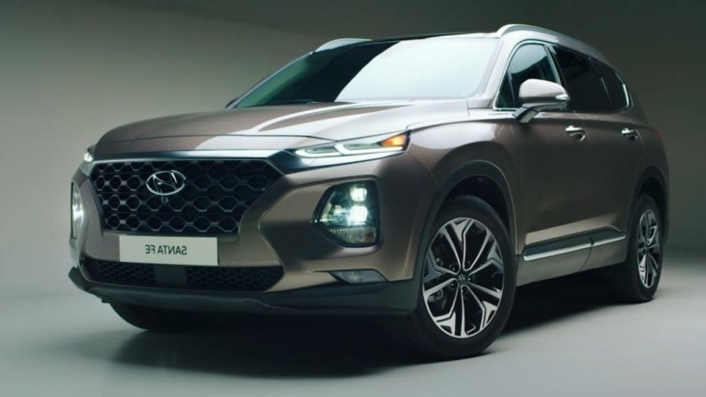 2021 Hyundai Santa Cruz Specs
