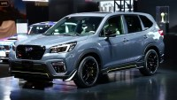 2021 Subaru Forester Pictures