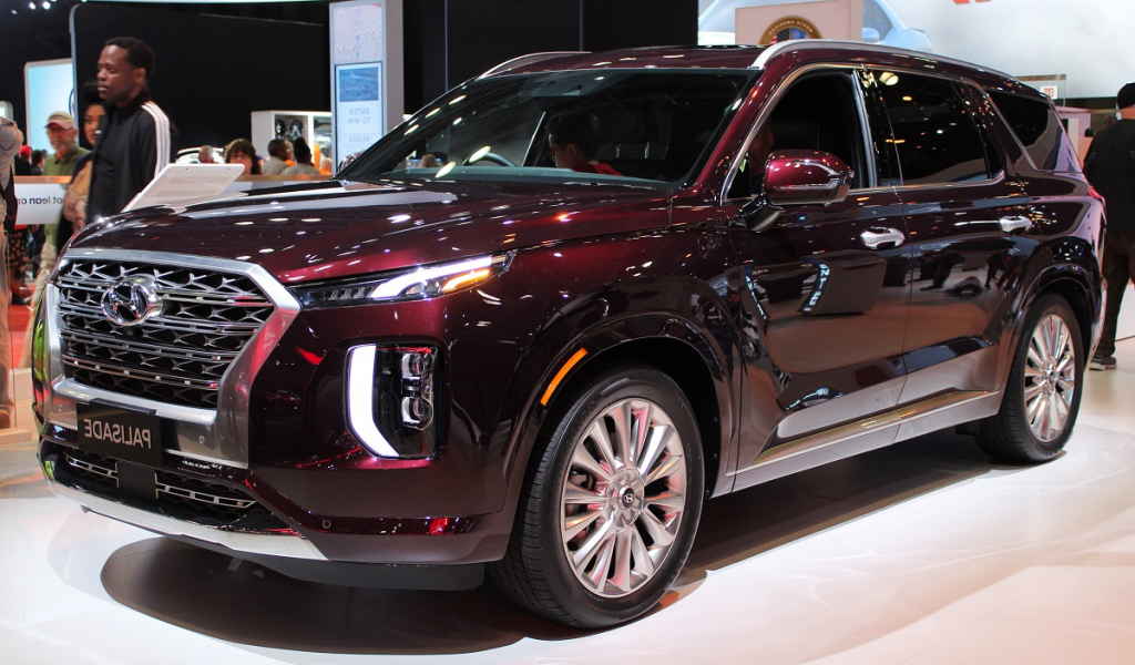 2021 hyundai palisade release date, review, limited, and