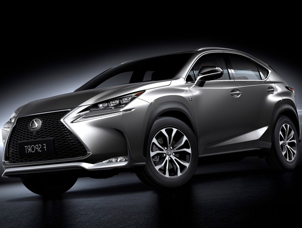 2021 lexus nx hybrid redesign changes and news  suv models
