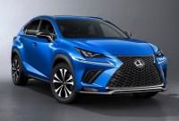 2021 Lexus NX Wallpapers