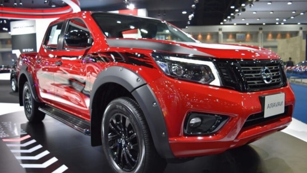 2021 Nissan Navara Release Date