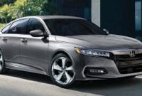 2021 Honda Accord Concept
