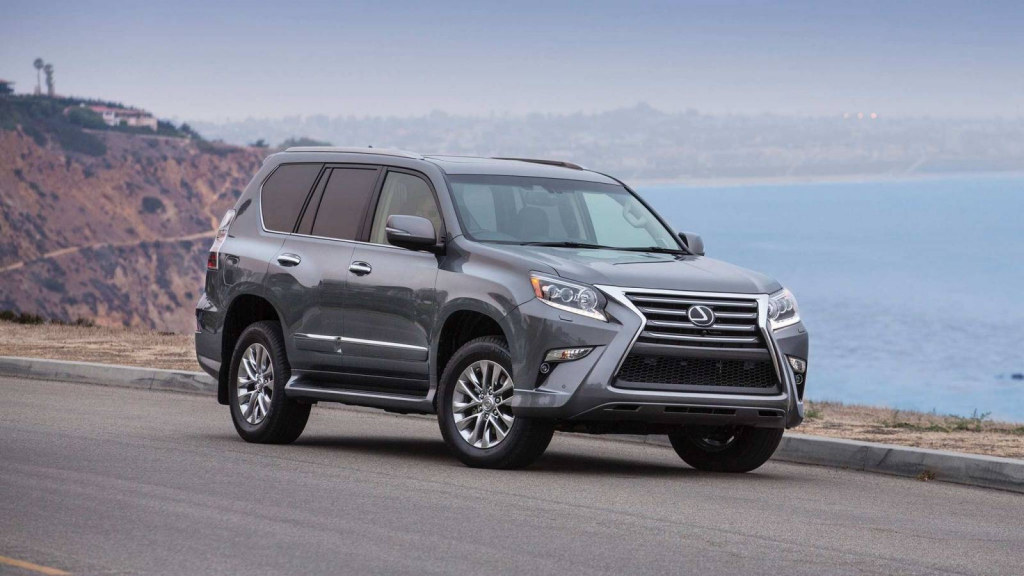2021 Lexus LX Redesign, Price, Specs, and News | SUV Models