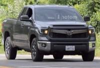 2021 Toyota Tundra Drivetrain