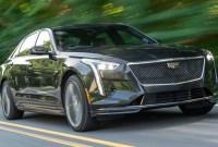 2022 Cadillac XT5 Concept