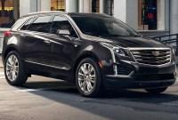 2022 Cadillac XT5 Spy Photos