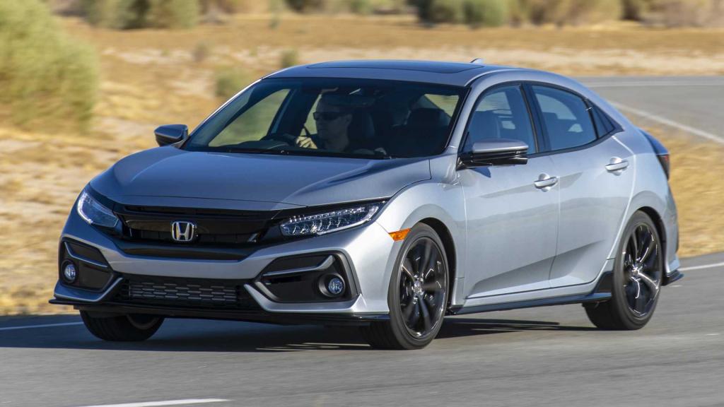 2022 Honda Civic Concept
