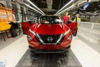 2022 Nissan Armada Exterior
