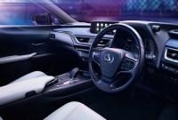 2021 Lexus UX300e Pictures