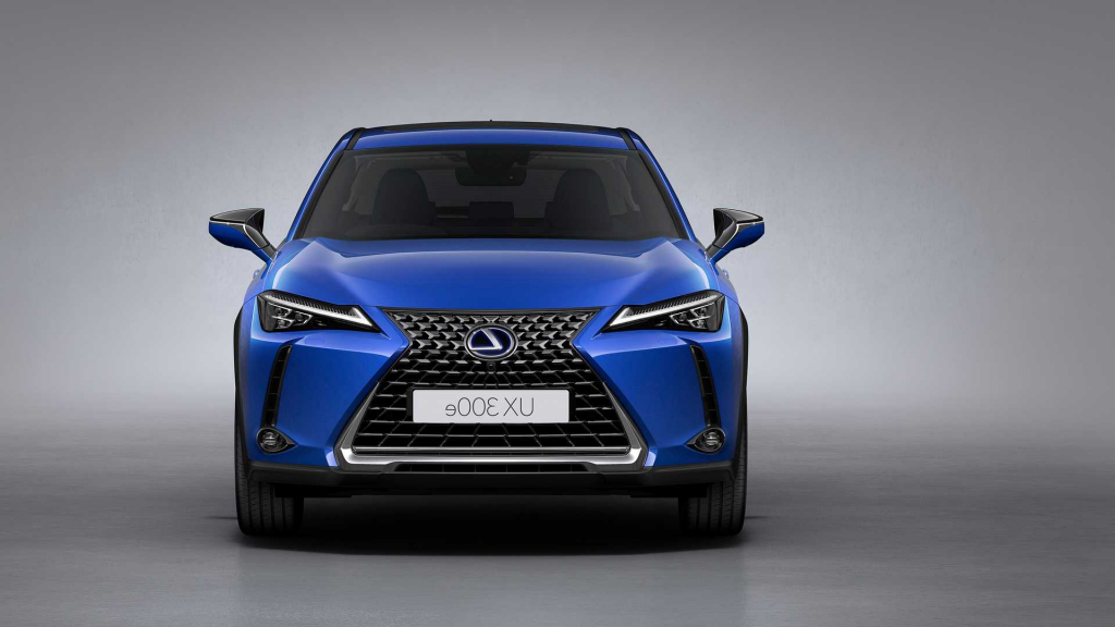 2021 lexus ux300e redesign spy photos price and engines