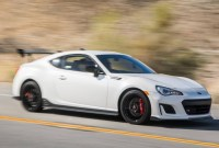 2021 Subaru BRZ TS Wallpapers