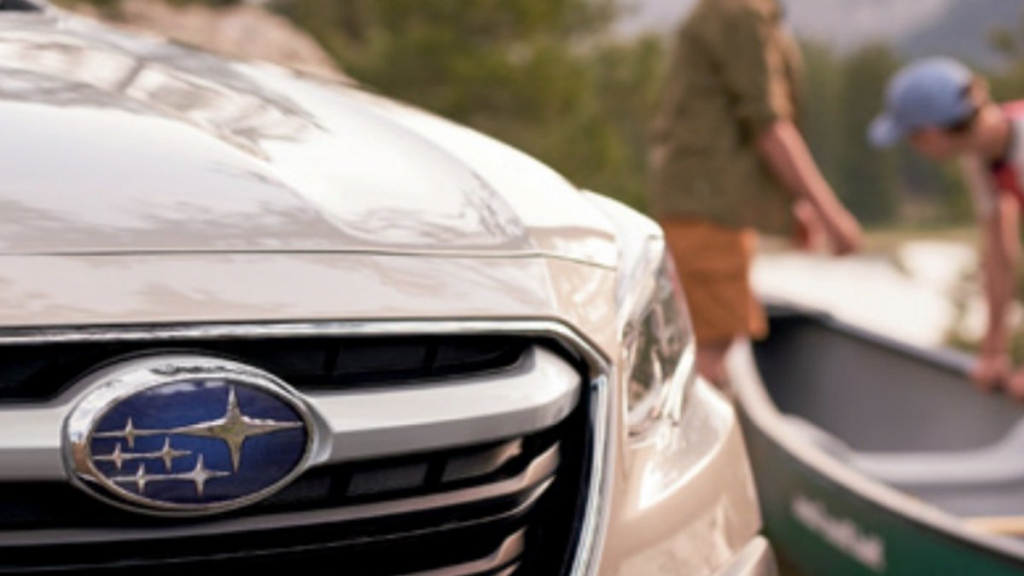 2021 Subaru Outback Images