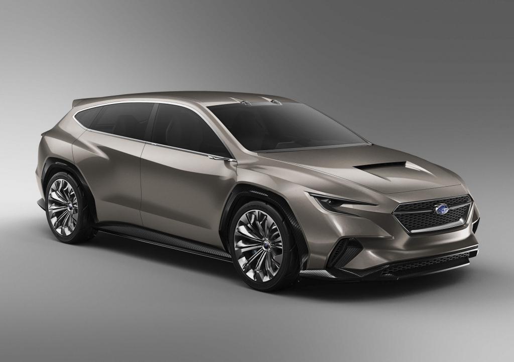 2021 Subaru Outback Interior