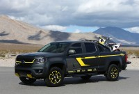 2022 Chevy Colorado Drivetrain