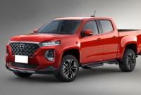 2022 Hyundai Santa Cruz Redesign