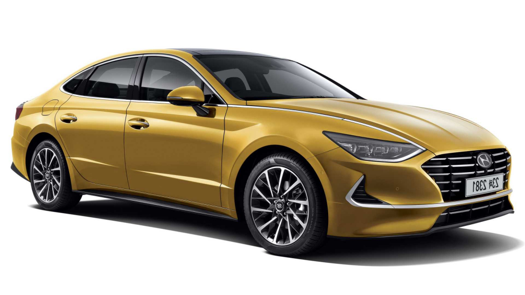 2022 Hyundai Sonata Price