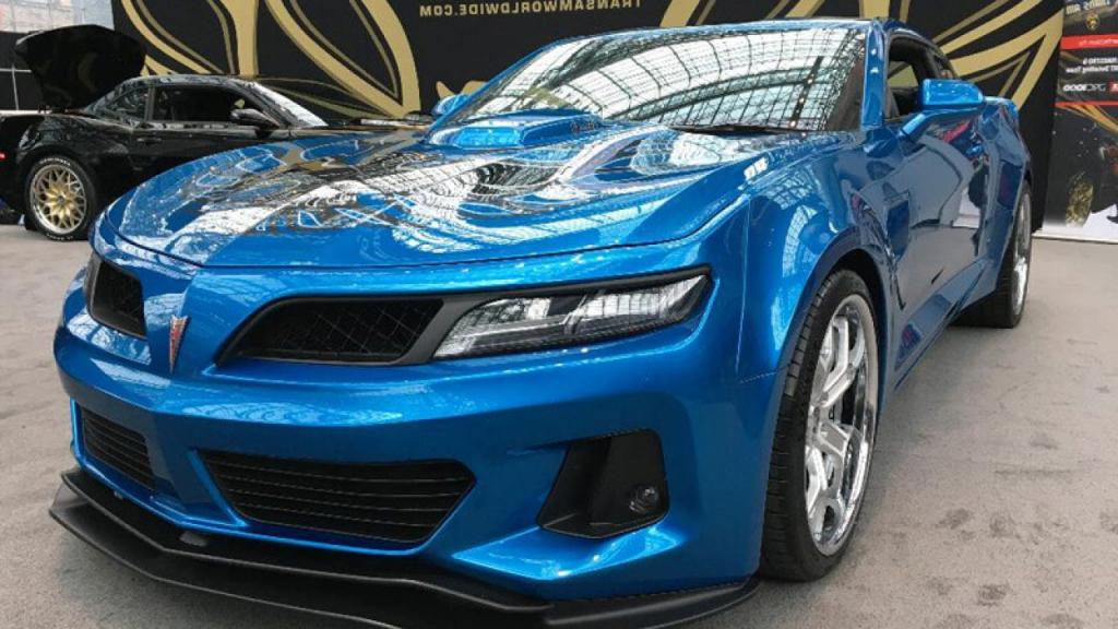 2021 Buick Firebird Wallpapers | SUV Models