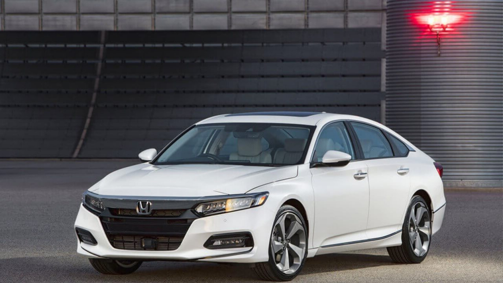 2021 Honda Prelude Images