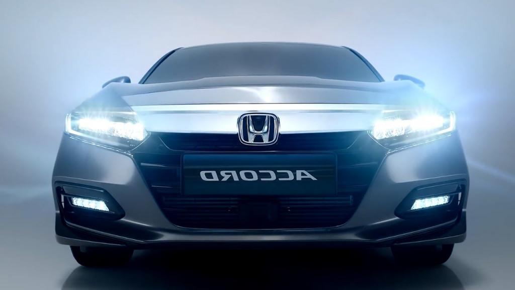2021 Honda Prelude Spy Shots