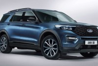 2022 Ford Explorer Price