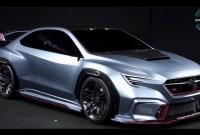 2022 Subaru WRX STI Engine