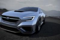 2022 Subaru WRX STI Images