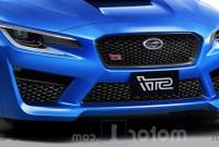 2022 Subaru WRX STI Price