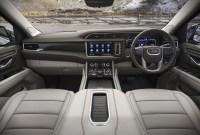 2022 GMC Yukon Drivetrain