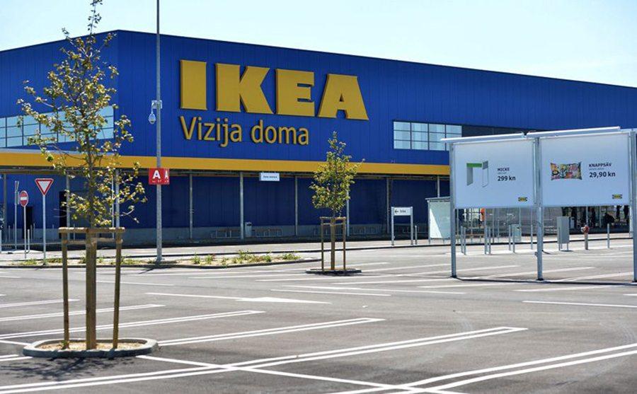 Uskoro Vam Na Vrata Stiže Ikea Katalog 2020 Suvremenahr