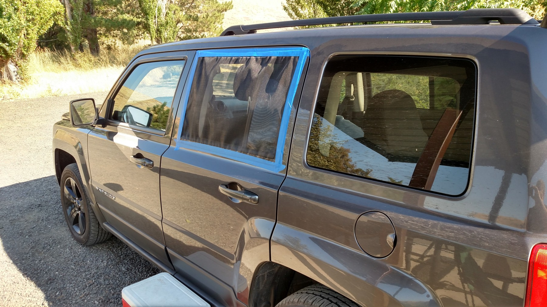 Tent Jeep Patriot u0026 . Sport Arizona Forums & 20+ Jeep Patriot Tent Pictures and Ideas on STEM Education Caucus