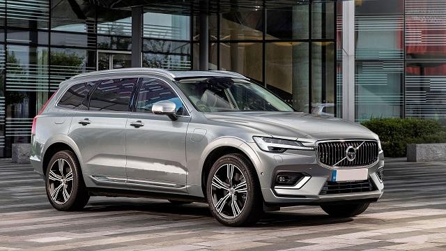2022 Volvo XC100