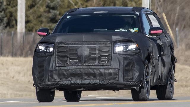 Best Midsize SUVs for 2023 - Honda Pilot