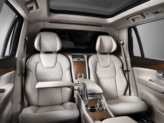 2019 Volvo XC90 Excellence