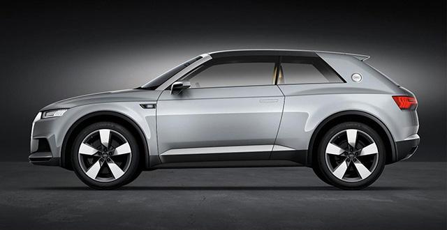2020 Audi Q1