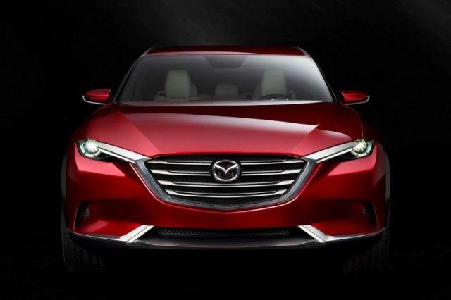 2019 Mazda CX-7 return
