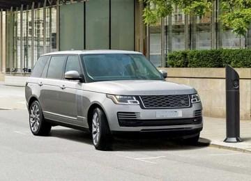 2020 Range Rover Sport specs
