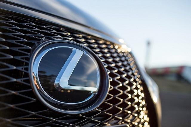 2020 Lexus SUV Lineup