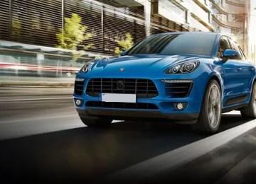 2020 Porsche Macan price