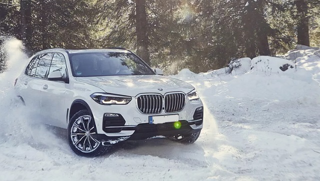 2020 bmw x5 release date