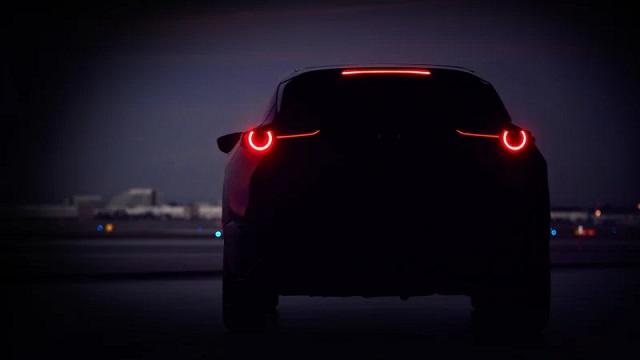 2020 Mazda CX-6 release date