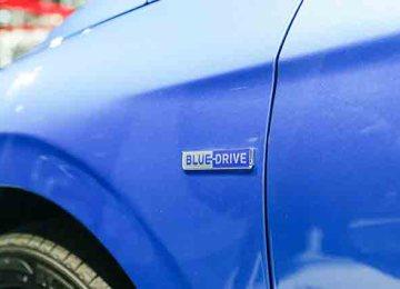 2021 Hyundai Tucson Hybrid price