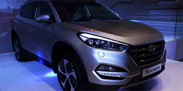 2021 Hyundai Tucson Hybrid